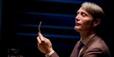 """""""Hannibal"""": Erster Teaser zur TV-Serie über Hannibal Lecter"""