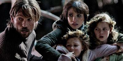 """""""Mamá"""": Universal will Fortsetzung zum Horror-Thriller mit Jessica Chastain"""