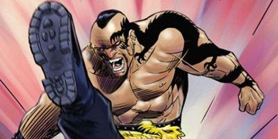 """The Annihilator"": Stan Lees Comic-Figur bekommt eigenen Film mit 150-Millionen-Dollar-Budget"