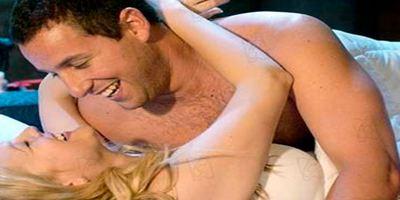 """""""Blended"""": Adam Sandler und Drew Barrymore können in neuer Komödie nicht voneinander lassen"""