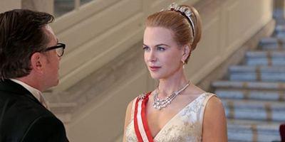 """""""Grace of Monaco"""": Erstes Bild von Nicole Kidman als Fürstin in Grace-Kelly-Biopic"""