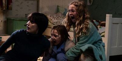"""Exklusiver Clip zum Horrorfilm """"Mama"""" zeigt eine äußerst verängstigte Jessica Chastain"""