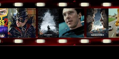 Die zehn besten Trailer der Woche (16. März 2013)