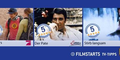Die FILMSTARTS-TV-Tipps (29. März bis 4. April 2013)