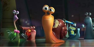 """Turbo"": Rasanter deutscher Trailer zum Animationsfilm über eine High-Speed-Schnecke"