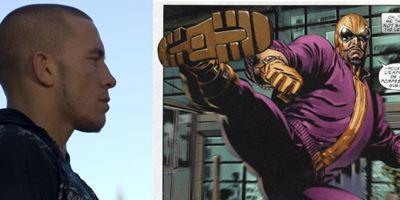 "UFC-Champion Georges St. Pierre als Kickbox-Meister in ""Captain America: The Winter Soldier"""