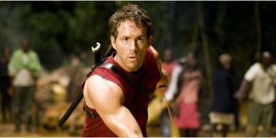 "Drehbuchautoren nennen drei Gründe, warum brutaler Comic-Film ""Deadpool"" realisiert werden muss"