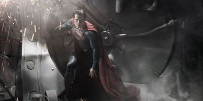 """Supermans Erzfeind Lex Luthor womöglich doch Teil der Comic-Verfilmung """"Man of Steel"""""""