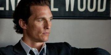 """Matthew McConaughey soll Hauptrolle in Christopher Nolans Sci-Fi-Epos """"Interstellar"""" übernehmen"""