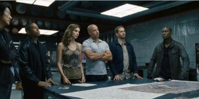 """Vin Diesel: Dreharbeiten zu """"Fast & Furious 7"""" beginnen bereits diesen Sommer"""