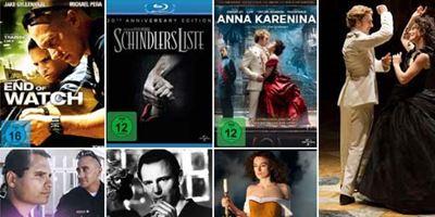 Die siham.net-DVD-Tipps (7. bis 13. April 2013)