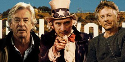 Europäische Regisseure in Hollywood: Wer hat's geschafft, wer ist gescheitert!