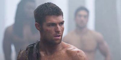 """Hercules 3D"": ""Spartacus"" Liam McIntyre kämpft neben Kellan Lutz in Renny Harlins Götter-Spektakel"