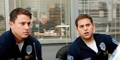"""In """"21 Jump Street 2"""" geht es für Channing Tatum und Jonah Hill undercover aufs College"""
