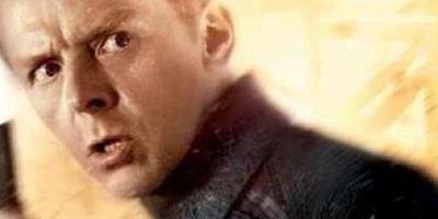 """Benedict Cumberbatch knüpft sich Spock im zweiten Promo-Video vor + neue """"Star Trek Into Darkness""""-Poster"""