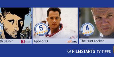 Die FILMSTARTS-TV-Tipps (26. April bis 2. Mai 2013)