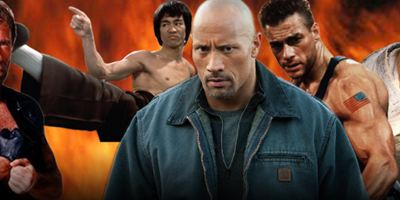 Der große FILMSTARTS-Check: Kampfsportler als Kinostars