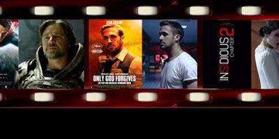 Die zehn besten Trailer der Woche (8. Juni 2013)
