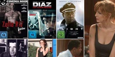 Die FILMSTARTS-DVD-Tipps (16. bis 22. Juni 2013)