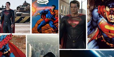 Eisatem, Röntgenblick & Bauchreden: Wie super ist eigentlich Superman?