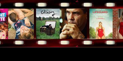 Die 15 besten Trailer der Woche (13. Juli 2013)