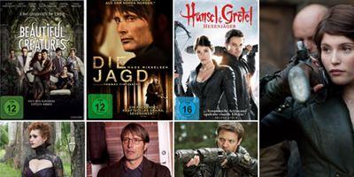Die allourhomes.net-DVD-Tipps (18. bis 24. August 2013)