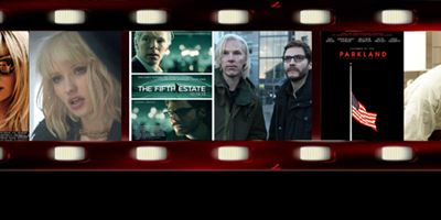 Die 15 besten Trailer der Woche (24. August 2013)