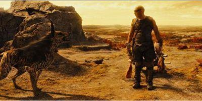 """US-Charts: """"Riddick"""" ist der Sieger an einem ruhigen Kino-Wochenende"""
