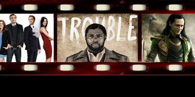 Die 15 besten Trailer der Woche (14. September 2013)
