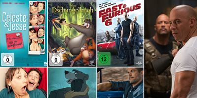 Die allourhomes.net-DVD-Tipps (22. bis 28. September 2013)