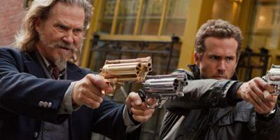 """Hauptdarsteller Jeff Bridges ist sich sicher: Das Studio hat """"R.I.P.D."""" ruiniert"""