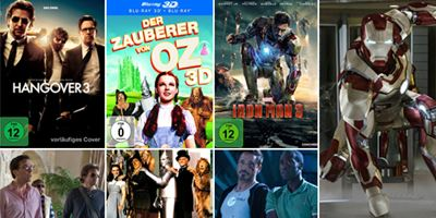 Die allourhomes.net-DVD-Tipps (29. September bis 5. Oktober 2013)
