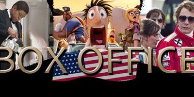 Kinocharts USA: Die Top 10 des Wochenendes (27. bis 29. September)