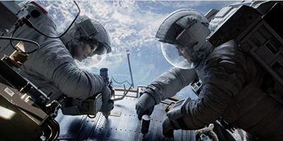 """""""Gravity"""" knackt am phänomenalen US-Startwochenende mehrere Rekorde"""