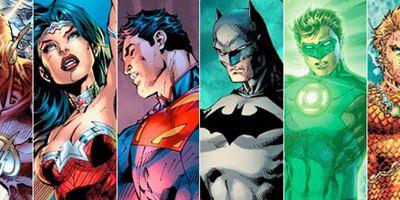 """Der Weg zur """"Justice League"""": Diese Superhelden könnten als nächstes den Sprung auf die Leinwand schaffen!"""
