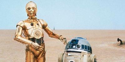 """Anthony Daniels deutet seine Rückkehr als C-3PO für """"Star Wars 7"""" an"""