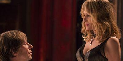 """Erster deutscher Trailer zu Roman Polanskis Sado-Maso-Drama """"Venus im Pelz"""""""