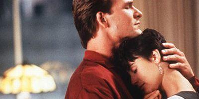 """""""I Am Legend""""-Produzent Akiva Goldsman plant Serie zur Patrick-Swayze-Romanze """"Ghost - Nachricht von Sam"""""""