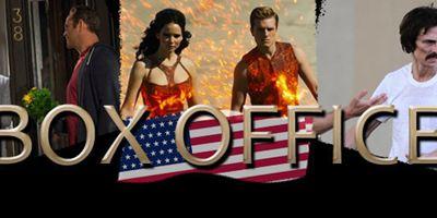 Kinocharts USA: Die Top 10 des Wochenendes (22. bis 24. November 2013)