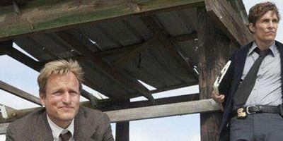 """Matthew McConaughey und Woody Harrelson als coole Cops: Neuer Trailer zur HBO-Serie """"True Detective"""""""
