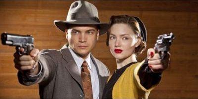 """Amerikas bekanntestes Gangsterpärchen im neuen Trailer zur Mini-Serie """"Bonnie and Clyde"""""""