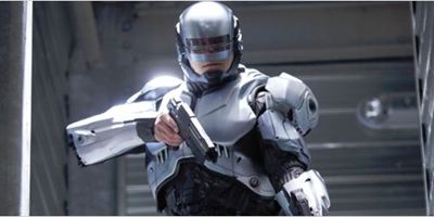 """Don't Drink and Drive: """"Robocop"""" warnt in einem Video vor Alkohol am Steuer"""