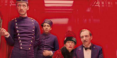 """Das """"Grand Budapest Hotel"""" öffnet Pforten für illustren Cast: Vorstellung der Figuren im neuesten Trailer"""