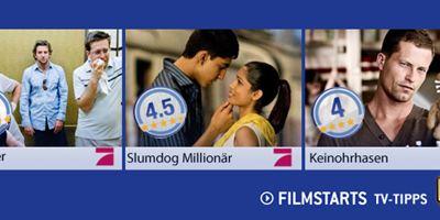 Die FILMSTARTS-TV-Tipps (27. Dezember 2013 bis 2. Januar 2014)
