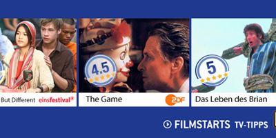 Die FILMSTARTS-TV-Tipps (24. bis 30. Januar 2014)