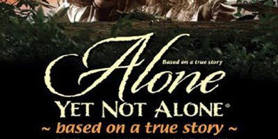 """Oscars 2014: Christen-Song """"Alone Yet Not Alone"""" disqualifiziert!"""