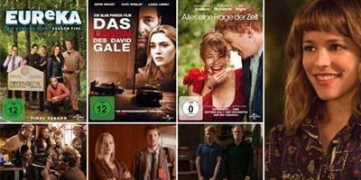 Die siham.net-DVD-Tipps (2. bis 8. Februar 2014)