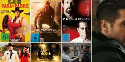 Die FILMSTARTS-DVD-Tipps (9. bis 15. Februar 2014)