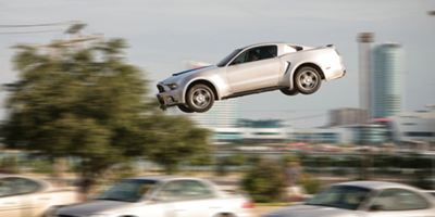 """Regisseur Scott Waugh redet über 3D-Konvertierung von """"Need for Speed"""": """"Es ist aus kreativer Sicht das Beste für den Film."""""""