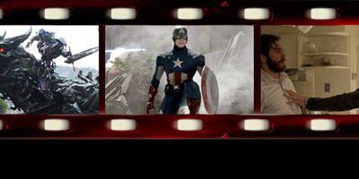 Die 15 besten Trailer der Woche (08. Februar 2014)